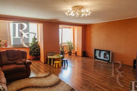 Крупногабаритная квартира в новом доме на Вакуленчука! - Фото 1