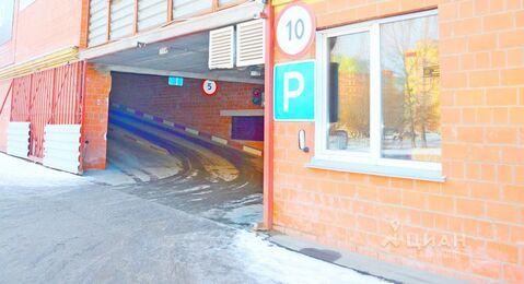 Продажа гаража, Омск, Комарова пр-кт. - Фото 1