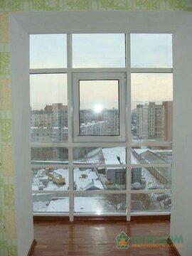 1 комнатная квартира ул. Московский тракт, д. 85, Купить квартиру в Тюмени по недорогой цене, ID объекта - 317713891 - Фото 1