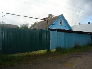 Продажа дома, Петрозаводск, Щербакова пер. - Фото 2