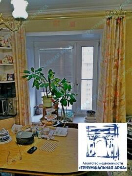Продажа квартиры, м. Первомайская, Ул. Парковая 13-я - Фото 4