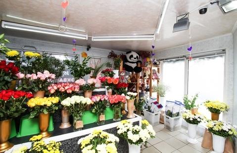 Продам готовый бизнес на Красном проспекте. - Фото 1