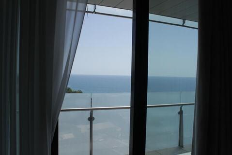 Квартира с видом на море и ремонтом - Фото 4