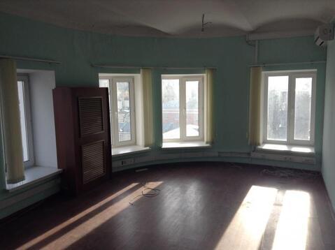Аренда офис г. Москва, м. Пушкинская, ул. Бронная Б, 23 - Фото 1