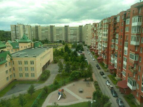 Аренда квартиры, м. Удельная, Новоколомяжский пр-кт. - Фото 1