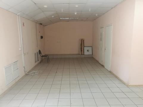 Продажа торгового помещения на ул.Рокоссовского, 19 - Фото 5