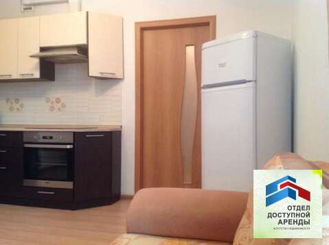 Квартира ул. Фрунзе 67 - Фото 1