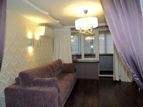 Квартира с евроремонтом. - Фото 1