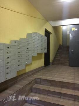 Двухкомнатная квартира в 4х минутах от метро Молодежная(ЗАО). - Фото 3