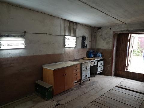 Ставровская ул, гараж 24 кв.м. на продажу - Фото 4
