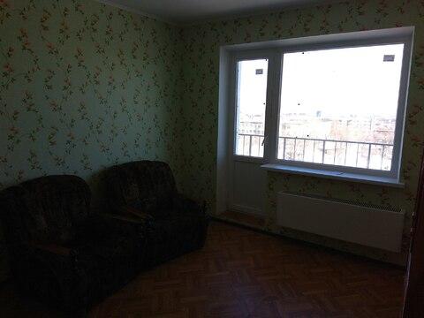 1 комнатная квартира 20 квартал - Фото 2