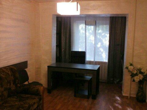 Сдается 3х комнатная квартира с евроремонтом - Фото 5