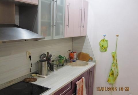 Сдается 1 комнатная квартира пр. Ленина 209 - Фото 5