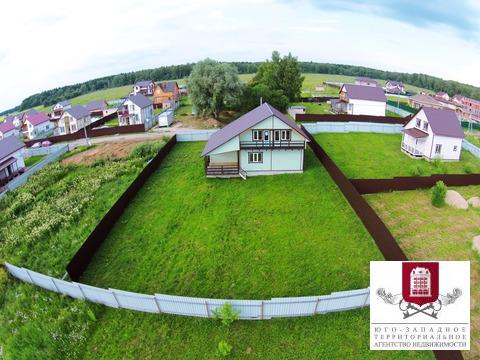 Продажа дома 160 м2 на участке 8 соток - Фото 2