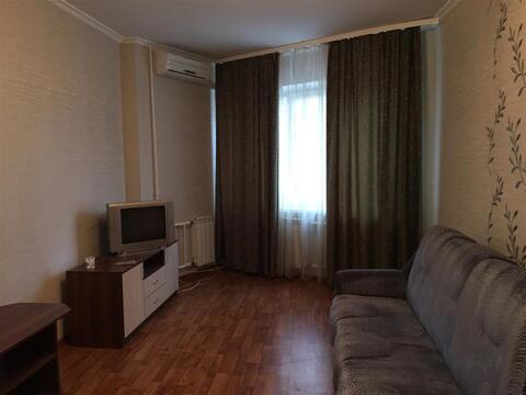 Улица Московская 145; 3-комнатная квартира стоимостью 25000 в месяц . - Фото 4