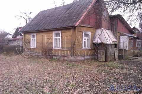 Продажа дома, Псков, Ул. Ипподромная - Фото 1