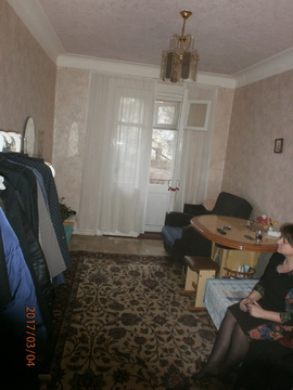 Продам 1 ком квартиру пр-т Калинина 27 - Фото 2