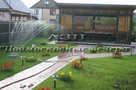 Киевское ш. 4 км от МКАД, Картмазово, Коттедж 130 кв. м - Фото 3
