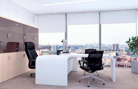 Аренда офиса без комиссии со свежим ремонтом в Башне Федерация - мск - Фото 1