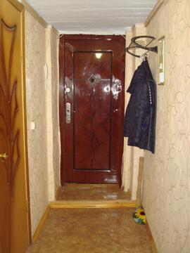 1-комнатная квартира ул. Пролетарская д. 42 - Фото 5