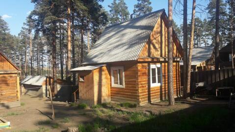 Продажа дома, Улан-Удэ, Алтан-Заяа - Фото 4