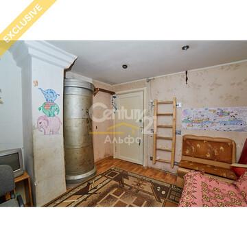 Продажа 1-к квартиры на 1/2 этаже на пер. Черняховского, д. 12 - Фото 4