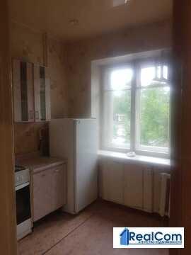 Продам двухкомнатную квартиру, ул. Калинина, 135 - Фото 3