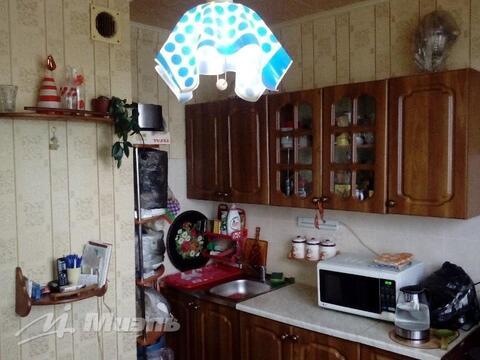 Продажа квартиры, м. Волжская, Ул. Люблинская - Фото 2