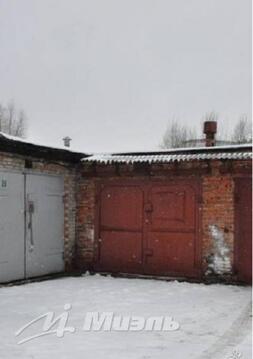 Продам гараж, город Чехов - Фото 2