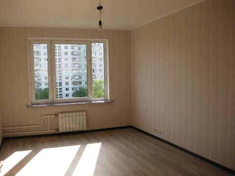 Продаю 2-х комнатную квартира в Строгино, ул. Маршала Катукова д.17к3. - Фото 1