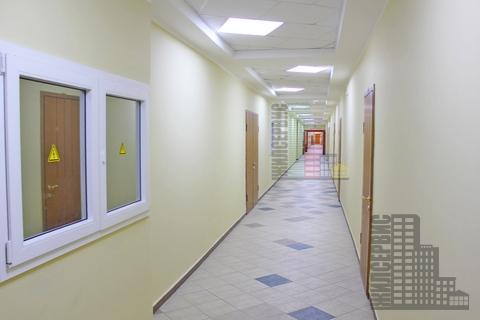 Офис 111м в бизнес-центре на Профсоюзной д.57 - Фото 5
