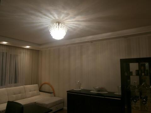 Продается 2-комнатная квартира в пос. внииссок, ул. Дружбы, д. 13 - Фото 4