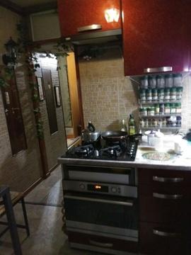 Продается квартира Москва, Чертановская улица,66к4 - Фото 4