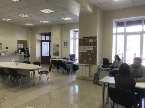 Аренда офиса, м. Озерки, Ул. Есенина - Фото 3