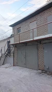 Продам двухэтажный гараж - Фото 1
