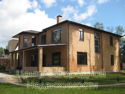 Дом, Симферопольское ш, 17 км от МКАД, Бородино д. (Подольский р-н). . - Фото 4