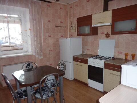 Сдается 1-квартира на 4/9 кирпичного дома в новостройке по ул.Королева - Фото 1
