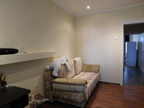 Купить трехкомнатную квартиру в Новороссийске - Фото 4