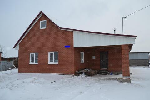 Дома, дачи, коттеджи, ул. Степная, д.9 - Фото 1