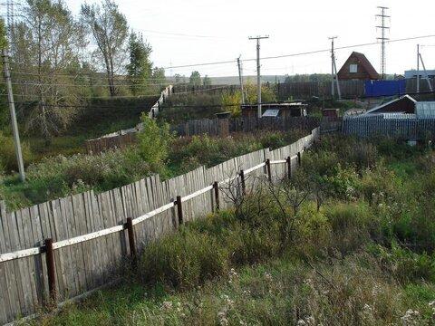Продажа участка, Иркутск, Малинная - Фото 3