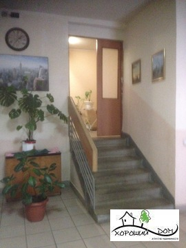 Продается 3х комнатная квартира Солнечногорский р-н п.Ржавки, д.19 - Фото 2