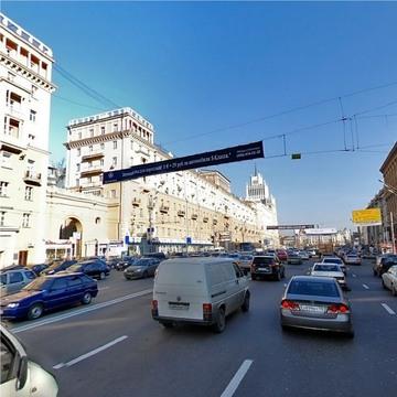 Продажа квартиры, м. Маяковская, Садовая Большая - Фото 1