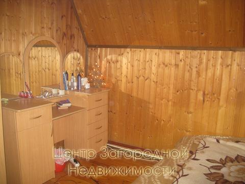 Дом, Каширское ш, 8 км от МКАД, Таболово д. (Ленинский р-н), . - Фото 1