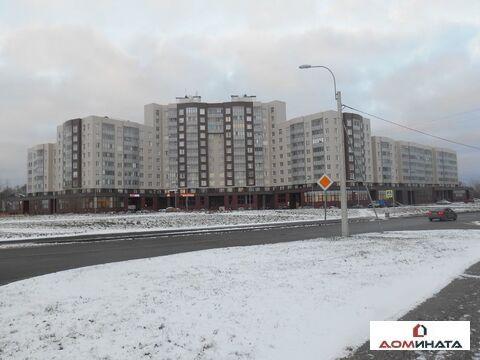 Продажа торгового помещения, м. Автово, Чичеринская улица д. 2 - Фото 1