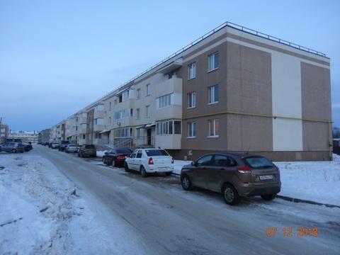 Продажа квартиры, Уфа, Ул. Инженерная - Фото 1
