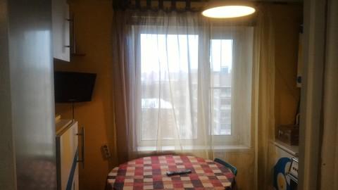 1 комнатная квартира в Домодедово, ул. Корнеева, д.40б - Фото 3