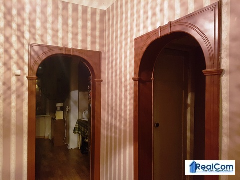 Продам трёхкомнатную квартиру, ул. Муравьёва Амурского, 25 - Фото 5