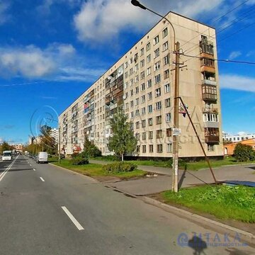 Продажа комнаты, м. Проспект Ветеранов, Ул. Солдата Корзуна - Фото 1