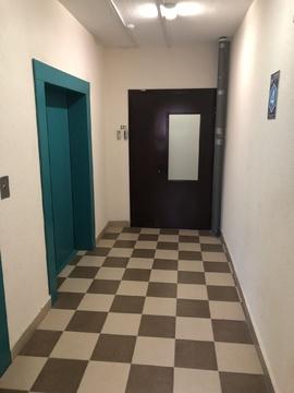 Продается квартира-студия 36 кв. м - Фото 3