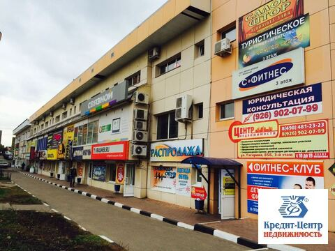 Сдается псн. , Жуковский город, улица Гагарина 85б - Фото 1